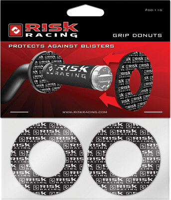 RISK RACING GRIP DONUTS Aftermarket Part
