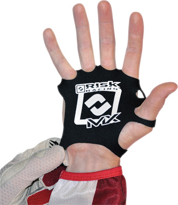 RISK RACING PALM PROTECTOR S M Aftermarket Part