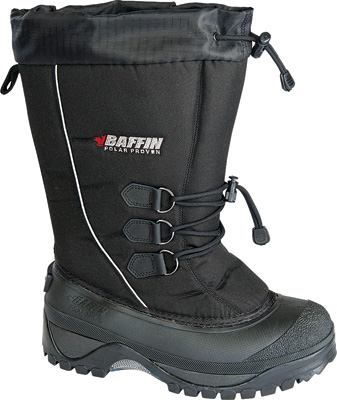 BAFFIN COLORADO BOOTS SZ 9 Aftermarket Part