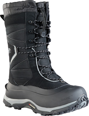 BAFFIN SEQUOIA BOOTS BLACK SZ 10 Aftermarket Part