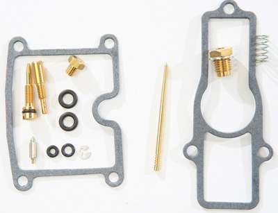 K&L CARBURETOR REPAIR KIT Aftermarket Part