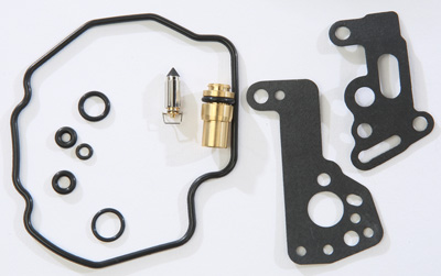 K&L CARB REPAIR KIT (EA) YAM Aftermarket Part