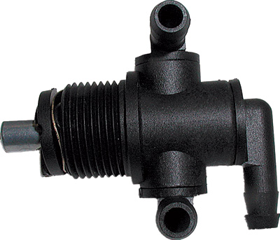 WPS FUEL 3-WAY SHUT-OFF VALVE W RESERVE POSITION Aftermarket Part