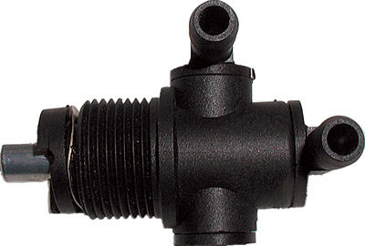 WPS FUEL 2-WAY SHUT-OFF VALVE Aftermarket Part