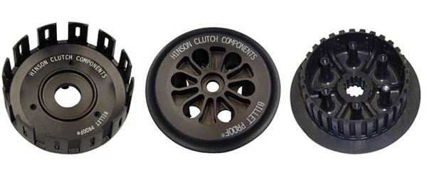 Hinson Complete Clutch Kit Kaw Part