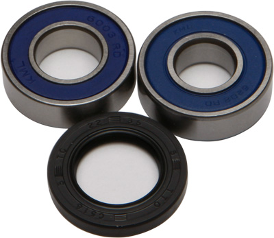 ALL BALLS FRONT WHEEL BEARING SEAL KIT Aftermarket Part