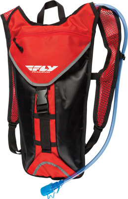 teton hydration pack how to use