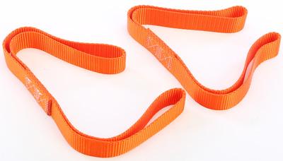 "Powertye Soft-Tye Tiedown 1""X18"" Orange 42189"