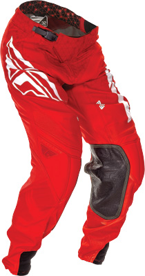 FLY RACING LITE HYDROGEN PANT RED SZ 28 Aftermarket Part