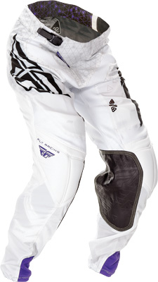 FLY RACING LITE HYDROGEN PANT WHITE SZ 36 Aftermarket Part