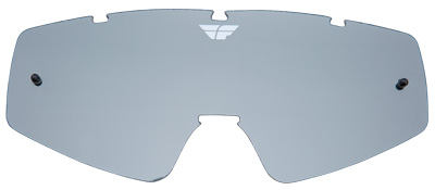 FLY RACING FOCUS GOGGLE LENS GREY AFT Aftermarket Part