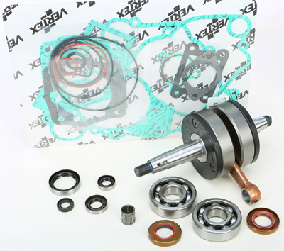 HOT RODS BOTTOM END KIT Aftermarket Part