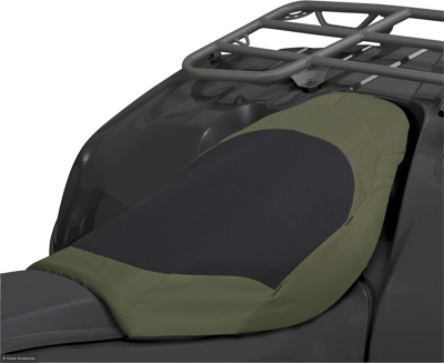DELUXE SEAT COVER (OLIVE DRAB)
