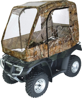 DELUXE CABIN (REALTREE XTRA)
