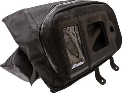S/M DASH BAG POL PRO