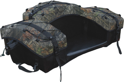 ARCH SERIES PADDED CARGO BAG MOSSY OAK 36X18X12