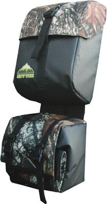FENDER BAG (CAMO)