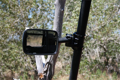 ATV-TEK MIRROR ANTI-VIBE UTV (EACH)