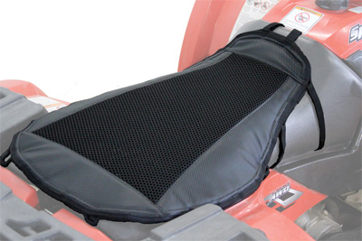SEAT PROTECTOR ATV 1-PIECE COVER