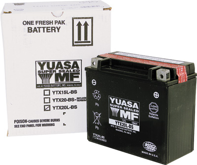 BATTERY  6N2-2A-3