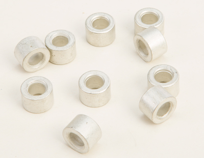 Fire Power 8mm Spacers 10/PK HK1008
