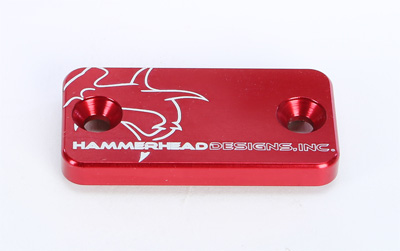 HAMMERHEAD MASTER CYL CVR KTM CLUTCH MAGURA RED Aftermarket Part