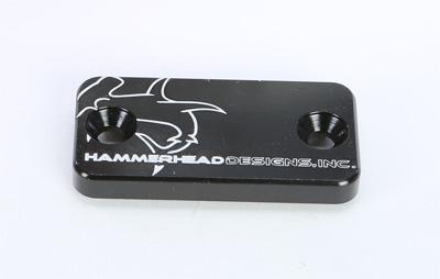 HAMMERHEAD MASTER CYL CVR KTM CLUTCH MAGURA BLACK Aftermarket Part