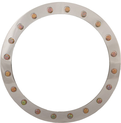 BEADLOCK REPLACEMENT RING 14  POLISHED