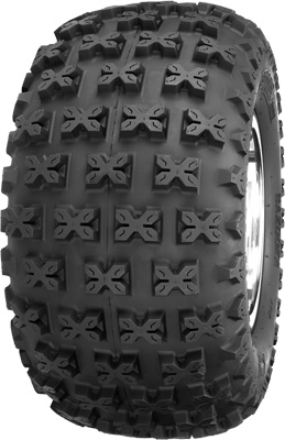 TIRE BAZOOKA 18X10-10 REAR