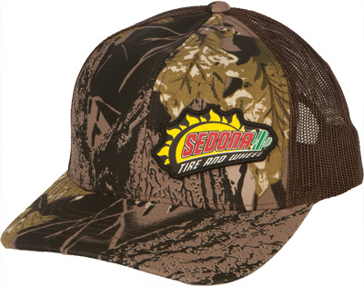 HAT (CAMO)