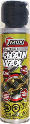 TIROX SYNTHETIC CHAIN WAX 14.8 OZ Aftermarket Part