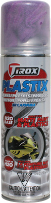 TIROX PLASTIX CLEANER 18 OZ Aftermarket Part