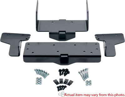 Warn (65098) Winch Mounting Kit Grizzly 660