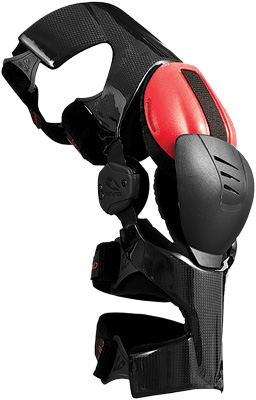 EVS WEB PRO KNEE BRACE X (LEFT) Aftermarket Part
