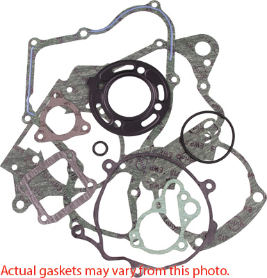 Athena (P400485850156) Full Gasket Set Yamaha 700 Grizzly