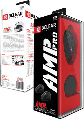 UCLEAR AMP PRO DUAL Aftermarket Part