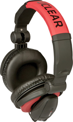 UCLEAR ANYWHERE HEADPHONES Aftermarket Part