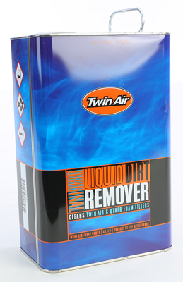 TWIN AIR DIRT REMOVER FILTER CLEANER Aftermarket Part