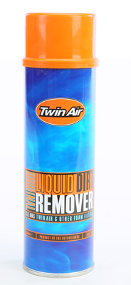 TWIN AIR DIRT REMOVER SPRAY 500ML Aftermarket Part