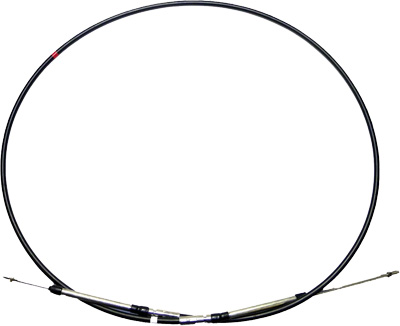 WSM STEERING CABLE KAWASAKI Aftermarket Part