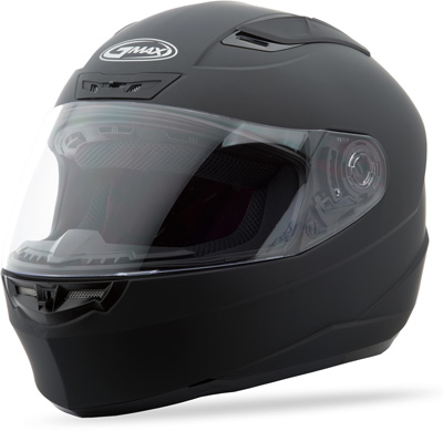 GMAX FF88 FULL FACE SOLID HELMET FLAT BLACK S Aftermarket Part