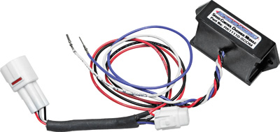RIVA SPEED CONTROL OVERRIDE MODULE Aftermarket Part