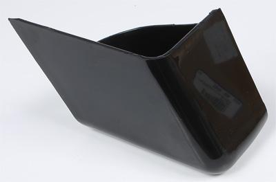 Harddrive Block Off Plate Left Side Stretched Bags 105019