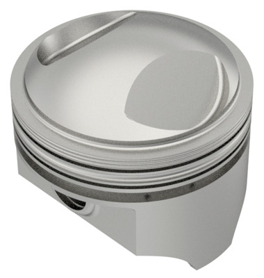 KB PISTONS HYPEREUTECTIC CAST PISTON Aftermarket Part