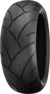 SHINKO 160 60ZR17 R005 ADVANCE Aftermarket Part