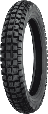 SHINKO 110 90R18 255 TRIALS TIRE Aftermarket Part