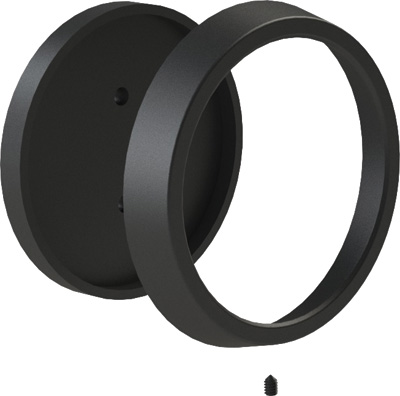 Hardbagger Black Challenge Coin Holder  for LOCK&DOCK Fairing Door 11475