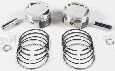 WISECO V-TWIN PISTON KIT Aftermarket Part