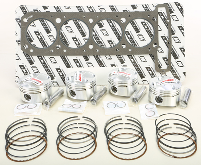 WISECO PISTON KIT KAW GPZ900R Aftermarket Part