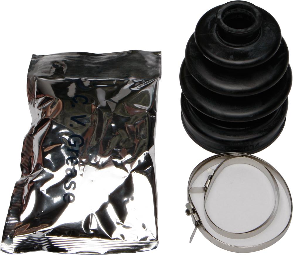 all balls rear inner cv boot repair kit for polaris rzr 4 xp 900 2012